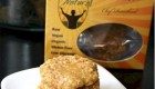 SunPower Natural Raw Cookies