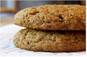 Sweet Potato Cinnamon Cookies - Dairy-Free, Egg-Free, Soy-Free