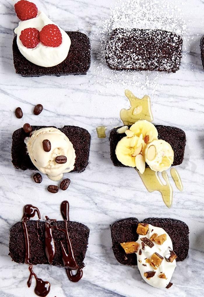 Amy's Organic Cakes: Frozen, Vegan and AMAZING (Orange and Gluten-Free Chocolate)