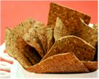 Food Should Taste Good Cinnamon Tortilla Chips