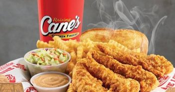 Raising Cane's Chicken Fingers - Dairy-Free Menu Items and Allergen Notes