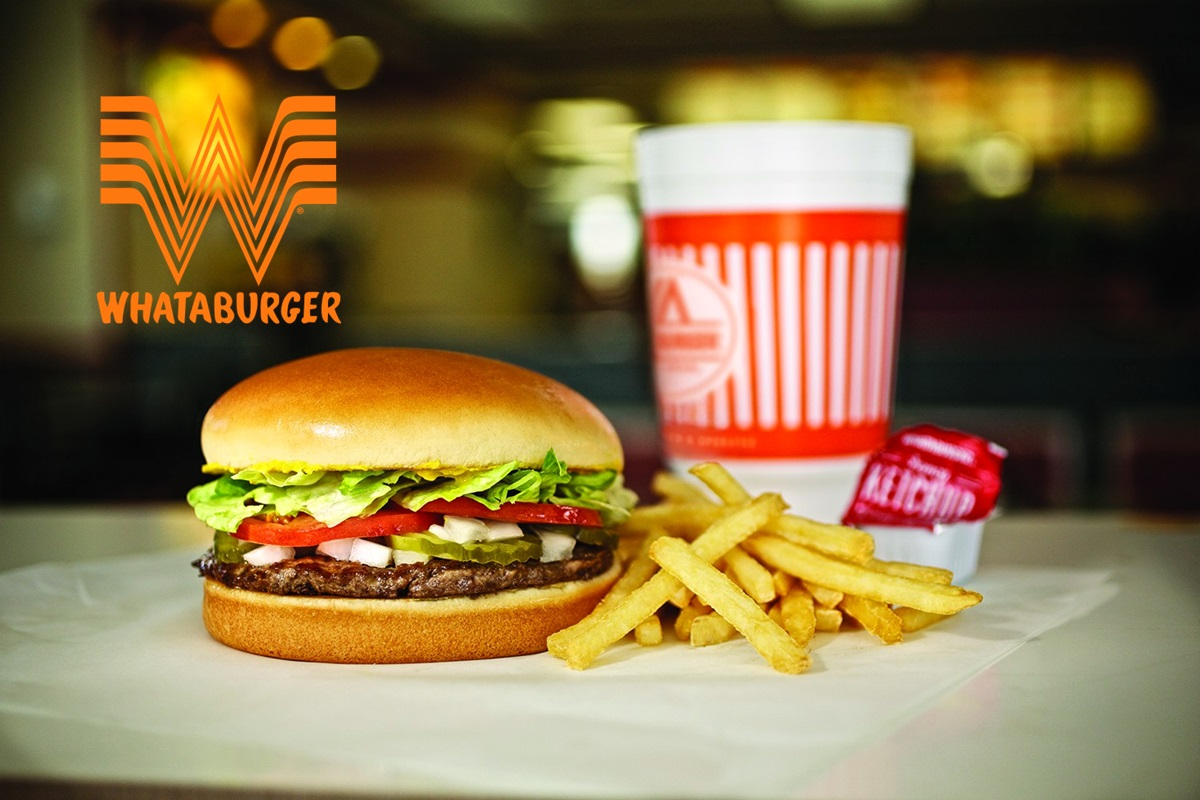 Whataburger - Dairy-Free Menu Items and Allergen Notes