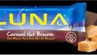 LUNA Bars – New Formula with Vitamin D