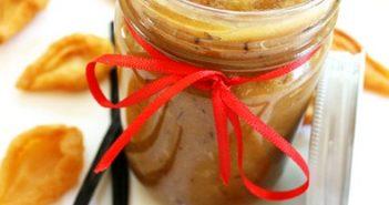 Vegan Maple Pear Butter Recipe - Dairy-Free, Gluten-Free, Soy-Free