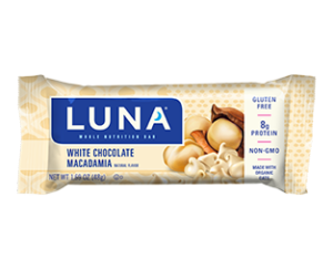 LUNA Bars Reviews, Info, and Best Sellers (All Dairy Free, Gluten Free, and Vegan)