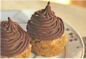 Anti-Candida Feast Cupcakes