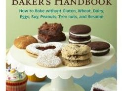Allergen-Free Baker's Handbook - Red Velvet Cake