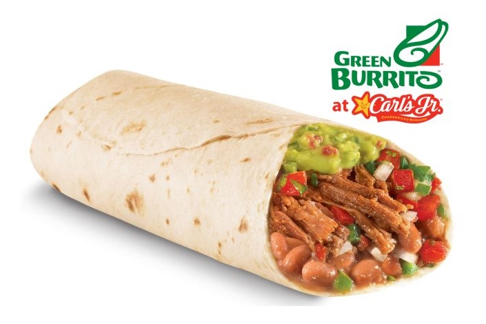 Green Burrito - Dairy-Free Menu Items and Allergen Notes
