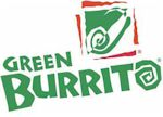 Green Burrito / Carls Jr.