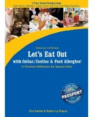 Let's Eat Out 2nd Edition