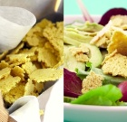Vegan Parmesan Flakes