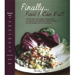 Finally... Food I Can Eat Cookbook