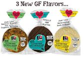 Liz Lovely New Gluten-Free Vegan Cookies