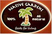 Native Gardens Vegan Truffles