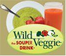 Wild Veggie Souper Drink - Vegan