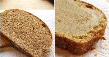 Whole Grain Cinnamon Spelt Bread Recipe