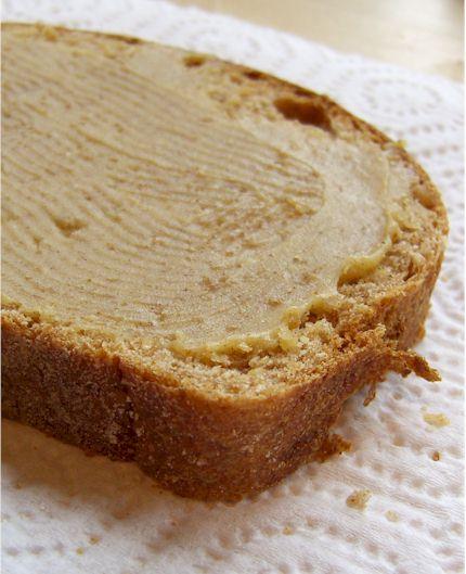 Cinnamon Spelt Bread