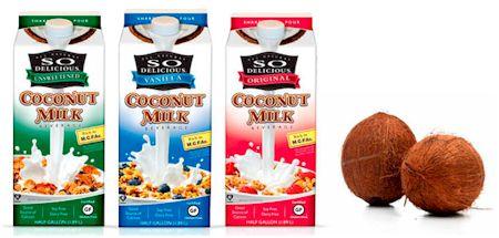 Favorite Dairy-Free Beverages / Drinks