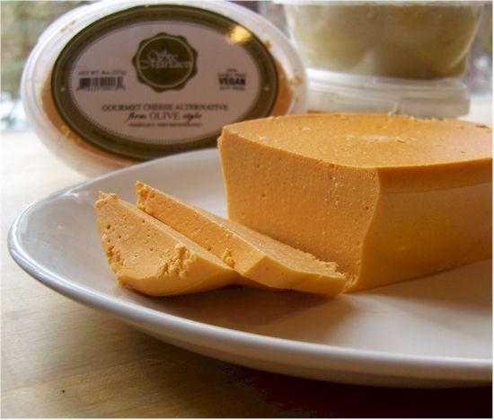 Ste Martaen Gourmet Vegan Cheese Alternative