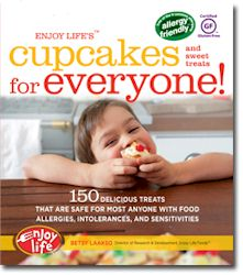 Enjoy Life's Cupcakes for Everyone
