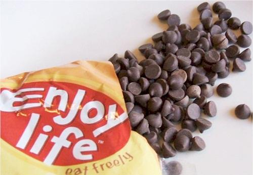 Enjoy Life Dairy-Free Chocolate Chips