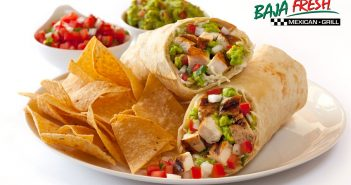 Baja Fresh - Dairy-Free Menu Items and Allergen Notes