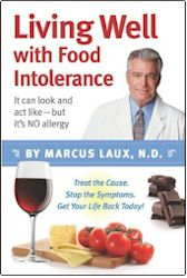 Living Well with Food Intolerance