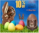 Premium Chocolatiers Easter Sale