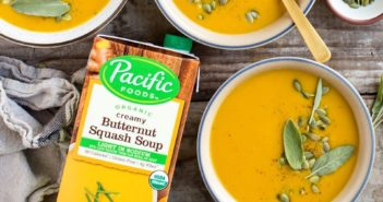 Pacific Foods Organic Creamy Soups come in these Dairy-Free Varieties (Reviews and Information)