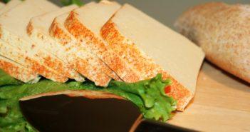 Ste Martaen Vegan Cheese Alternative (several flavors of cashew-based cheese)
