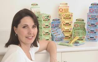 Alana Elliott of Nonuttin' Foods