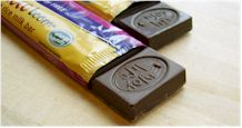 Enjoy Life Boom Choco Boom Chocolate Bars - Dairy-Free