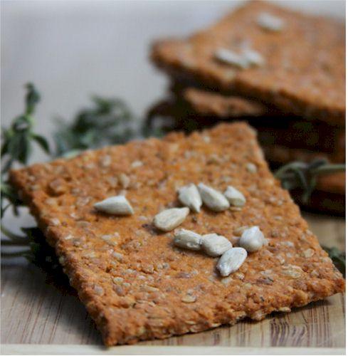 Enjoy Life Foods Allergen-Free Crackers