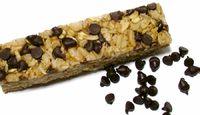 Nonuttin Foods Dairy-Free Granola Bars