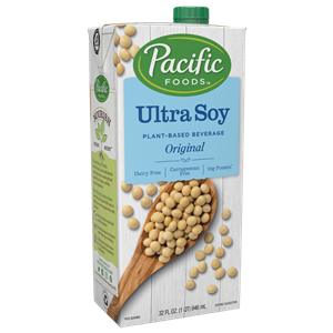 Pacific Foods Soymilk Reviews and Info - dairy-free, gluten-free, nut-free, soy-free milk beverages for every need