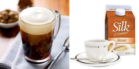 MimicCreme - dairy-free, gluten-free