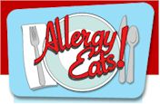 AllergyEats Restaurant Website