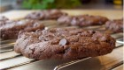 Gluten-Free Double Chocolate Chunk Cookies