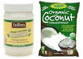 Coconut Products on Sale