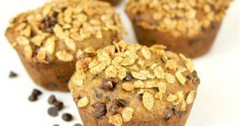 Enjoy Life Gluten-Free / Dairy-Free Banana Chocolate Chip Muffins