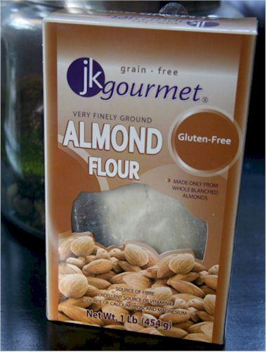 JK Gourmet Almond Flour - Gluten-Free / Dairy-Free Strawberry Short Pancakes