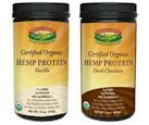 Manitoba Harvest Organic Hemp Protein - Sweetened w/ Palm Sugar