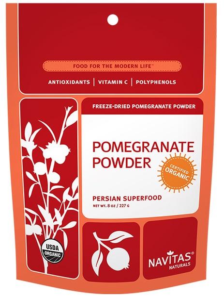 Navitas Naturals Superfood Powders (Review) - Maca, Acai, Lucuma, Green Coffee, Pomegranate and More!