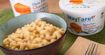 Wayfare Dairy Free Cheese Alternative