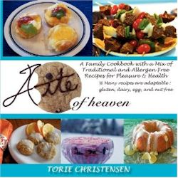 A Bite Of Heaven Cookbook