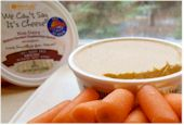 We Can't Say It's Cheese Cheddar-Style Spread from Wayfare - Dairy-Free, Soy-Free, & Vegan