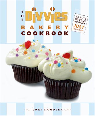 Divvies Cookbook - Vegan, Dairy-Free, Nut-Free, Egg-Free