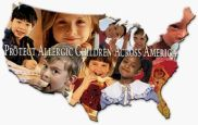 ELL Protect Allergic Children Campaign