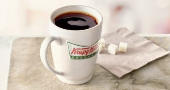 Krispy Kreme Doughnuts -the bare minimum for dairy-free, egg-free, gluten-free and soy-free diners