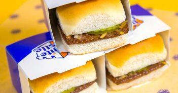 White Castle - Dairy-Free Menu Items and Allergen Notes